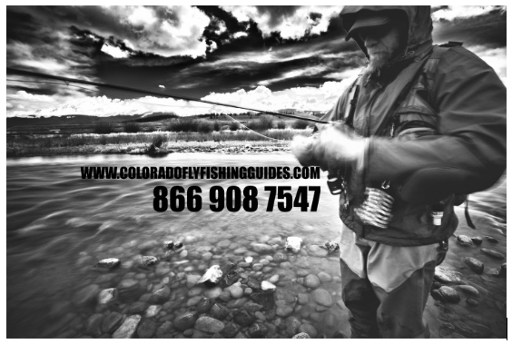 Colorado Fly Fishing Guides, Guide School